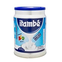 LT. PO ITAMBE 400G INTEGRAL