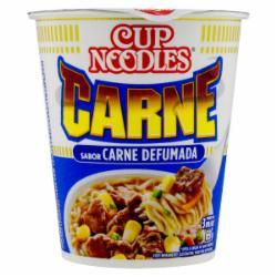 MAC. CUP NOODLES 69G CARNE