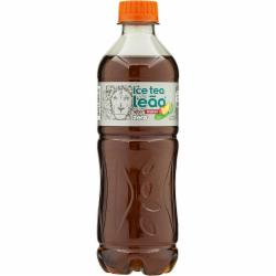 CHA ICE TEA ZERO 450ML PESSEGO