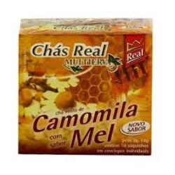 CHA MULTIERVAS C/10 SAQ. CAMOMIL/MEUN