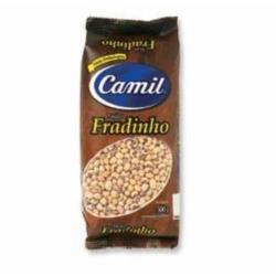 FEIJAO FRADINHO CAMIL 500G