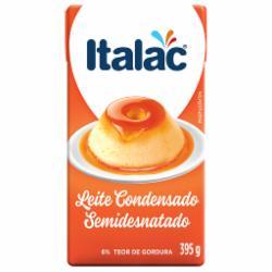 LEITE CONDENSADO ITALAC 395G TP