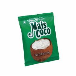 COCO MAIS COCO RAL. 50G UMIDO ADOCUN
