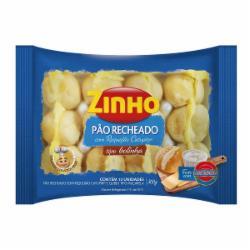 PAO ZINHO DE ALHO BOLINHA 300G CATUPIRY BJ