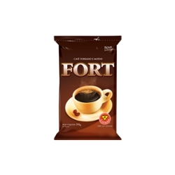 CAFE ALMOFADA FORT 250G PC