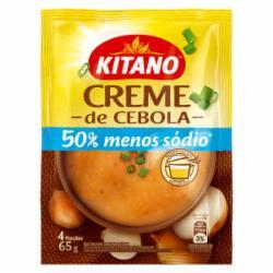 CREME KITANO CEBOLA 65G