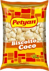 BISC. PETYAN 350G COCO