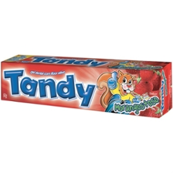 GEL DENTAL TANDY 50G MORANGO