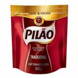 CAFE ABRE E FECHA PILAO 500G TRADICIONAL