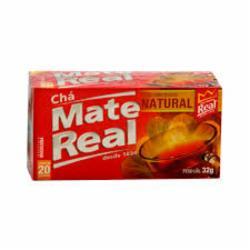 CHA MATE REAL C/20SAQ NATURAL UN