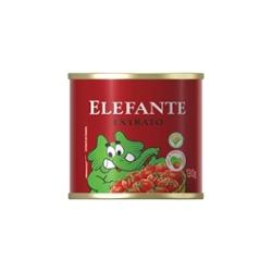EXT. ELEFANTE 130G TOMATE LT