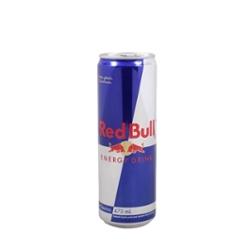ENERGETICO RED BULL 473ML ENERGY DRINK