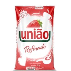 ACUCAR REFINADO UNIAO 1KG