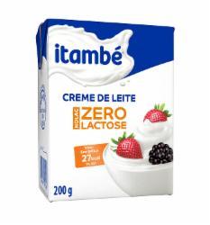 CREME DE LEITE ITAMBE NOLAC 200G TP