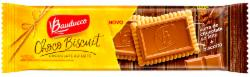 CHOCOLATE BAUDUCCO BISCUIT 80g AO LEITE