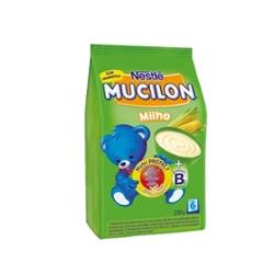 CER. MUCILON 230G MILHO