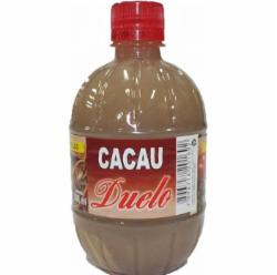 FERM. DUELO 500ML CACAU