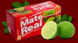 CHA MATE REAL C/20SAQ LIMAO UN