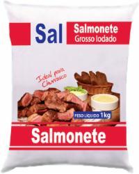 SAL GROSSO P/CHURRASCO GARCA 1KG