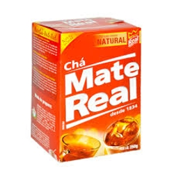 CHA MATE REAL 100G UN