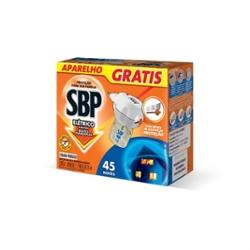 INSETICIDA ELETR.LIQ.SBP GTS APAR 45NOIT