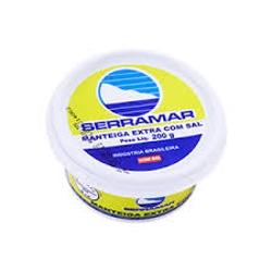 MANT. SERRAMAR 200G C/SAL