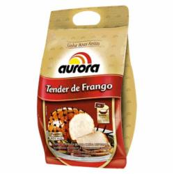 TENDER AURORA FRANGO KG