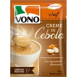 SOPA VONO CHEF 58G CREM/CEBOLA