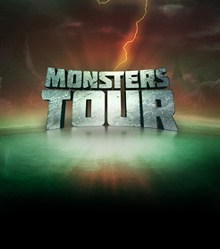 Monster Tour