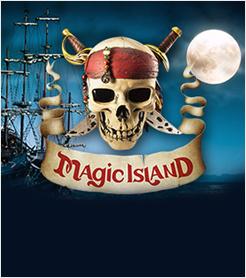 Magic Island 2015