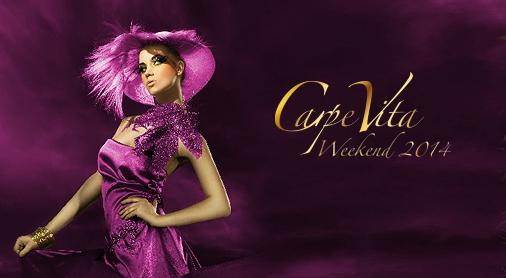 Carpe Vita Weekend