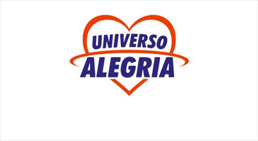 Universo Alegria 2014