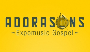 Adorasons Expo Music Gospel - Passaporte