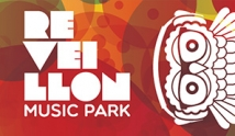 Reveillon Music Park 2015