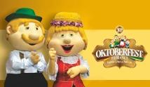 Oktoberfest - Passaporte