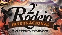 Rodeio Internacional de Pinhei...