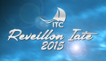 Reveillon no Iate 2015