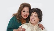 Angela Maria e Cauby Peixoto