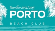 Reveillon Porto Beach Club 2015