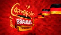 Camarote Brahma Oktoberfest - ...