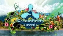 Creamfields Brasil 2015