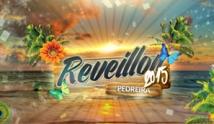 Reveillon Pedreira 2015