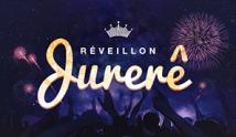 Reveillon Jurer� 2015