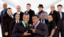 Gigantes do Samba (SPC + Ra�a ...