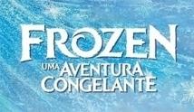 Frozen - Um Espet�culo Congela...