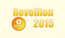 Reveillon Multiplace Mais 2015