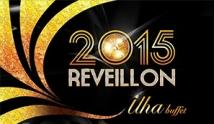 Reveillon Ilha Buffet 2015