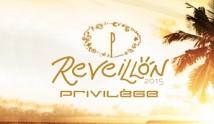 Reveillon Privil�ge 2015