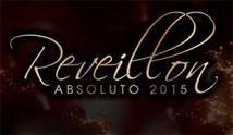 Reveillon Absoluto 2015
