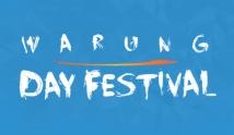 Warung Day Festival 2015